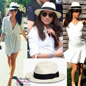 Panama Hat Small Medium